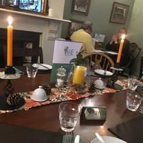 photo of the vine inn restaurant