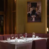 foto von le petit royal restaurant