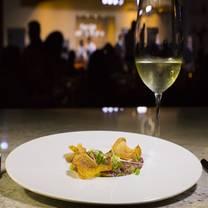 foto von fuentes teatro culinario restaurant