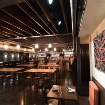 foto von the sinclair restaurant