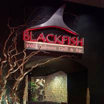 photo of blackfish at tulalip resort casino restaurant
