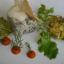photo of dunkelrestaurant sinneswandel restaurant