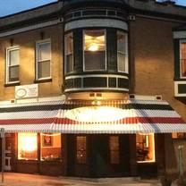 photo of antonino's restaurant