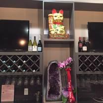 foto von qi dumpling lounge restaurant