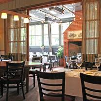 photo of il fornaio - corte madera restaurant