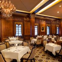photo of parker's restaurant - omni parker house restaurant