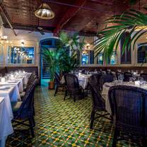 photo of le colonial nyc restaurant