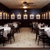 photo of harry caray's italian steakhouse - rosemont restaurant