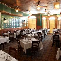 photo of chicago chop house restaurant