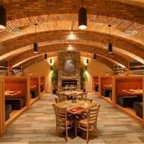 foto van matchbox - merrifield restaurant