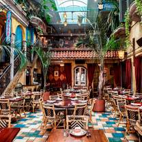 photo of cuba libre restaurant & rum bar restaurant