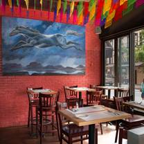 photo of fonda - east village restaurant