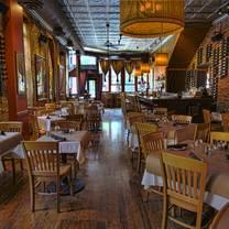 foto von tarantino's restaurant