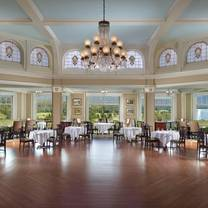 photo of main dining room at the omni mount washington resort restaurant