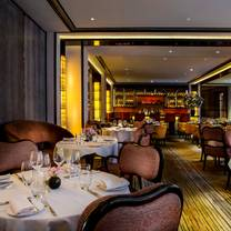 photo of the mark restaurant by jean-georges restaurant