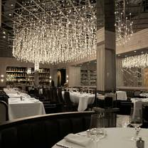 photo of hunt & fish club nyc restaurant