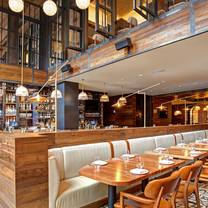 photo of lionfish restaurant at the pendry hotel restaurant