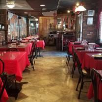 photo of vinny's ristorante restaurant