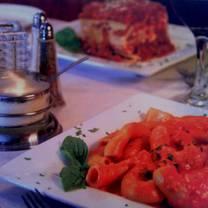 photo of capri ristorante - berwyn restaurant