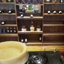 photo of sapore trattoria restaurant