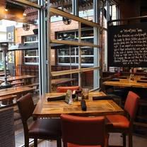 photo of mash'd/ food, moonshine, life - fort worth restaurant