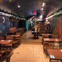 photo of los amigos - atlantic city restaurant