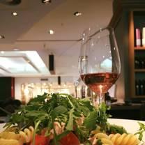 foto von balducci barmbek restaurant