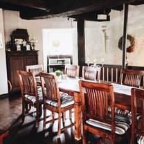 foto von wulfs alte mühle werl restaurant