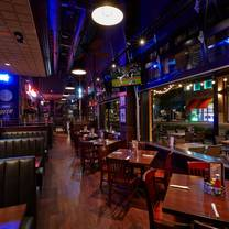 photo of rusty bucket - easton restaurant
