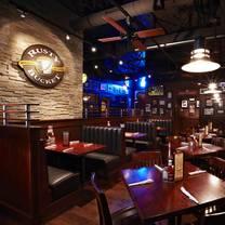 photo of rusty bucket - gahanna restaurant