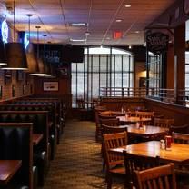 photo of rusty bucket - arlington restaurant