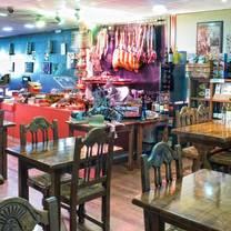 foto de restaurante el rebost de sant antoni
