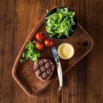 photo of village pub & grill - village hotel portsmouth restaurant