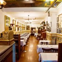 foto de restaurante restaurant ca l'estevet