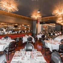 photo of joe muer bloomfield hills restaurant