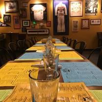 photo of nacho mama's - towson restaurant