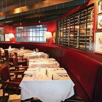 photo of joe muer seafood - detroit restaurant