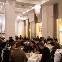 photo of ostra restaurant