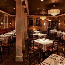 photo of ebbitt room restaurant