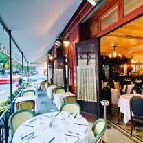 photo of orsay restaurant