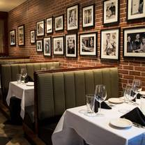 photo of mickey mantle's steakhouse restaurant