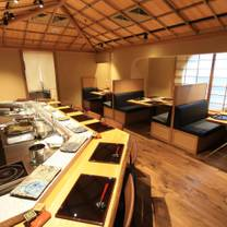 photo of tempura matsui restaurant