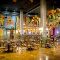 photo of cuba libre restaurant & rum bar - orlando restaurant