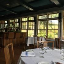 foto von mezze bistro + bar restaurant