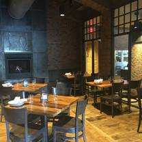 photo of matchbox - preston hollow restaurant