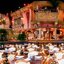 photo of cuba libre - dc restaurant