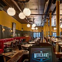 photo of the merchant restaurant