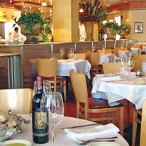 photo of il fornaio - palo alto restaurant