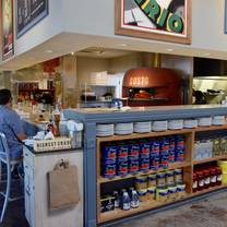 photo of pizzeria gusto restaurant
