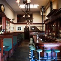 foto von comstock saloon restaurant